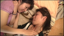 Dirty Little Asian Hotties Having Steamy Sex - Scene 4