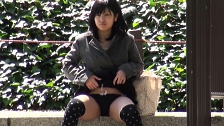 Peeing And Touching In Public Makes Them Very Horny - Scene 2