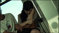Astonishing And Crazy Asian Bitches - Scene 4