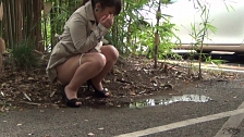 Oh Man, She Can't Stop Pissing - Scene 3