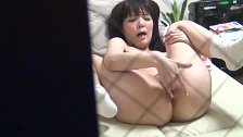 Asian Honies Know How To Handle Their Twats - Scene 5