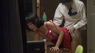 Asian Couples Love To Show Off - Scene 2