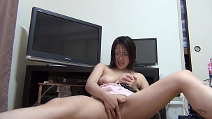 Spicy Asian Bitches Love To Masturbate In Front Of The Camera - Scene 7
