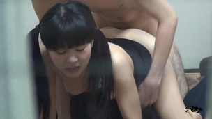 Teen Chicks Know How To Get Satisfied - Scene 6