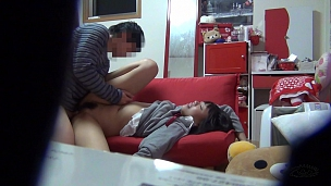 Teen Chicks Know How To Get Satisfied - Scene 7