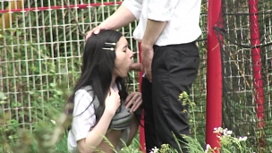Hot And Spicy Public Sex - Scene 5