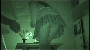 Haunted House Incontinence - Scene 4